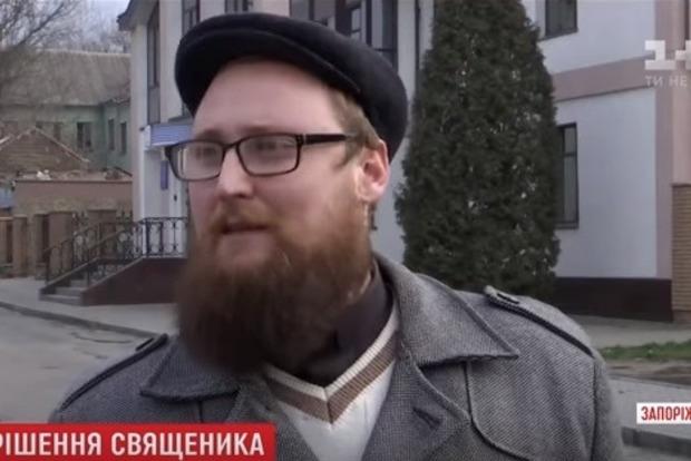 Лишенный права на служение священник отказался каяться перед УПЦ МП