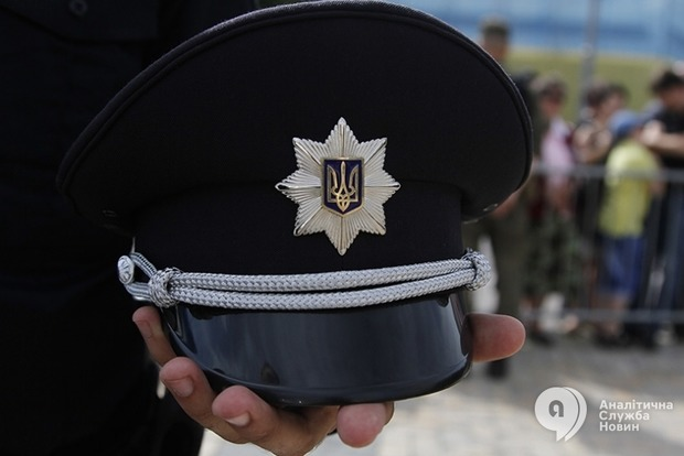 Найем: В Украине еще никто не проходил аттестацию в новую полицию