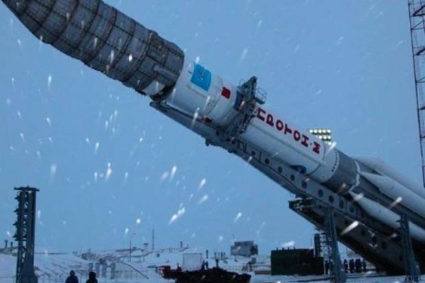 В РФ перенесли запуск ракеты «Протон-М» из-за мусора в двигателе