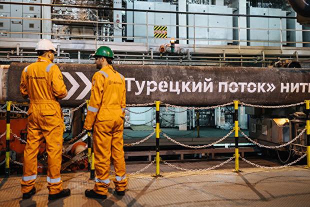 Венгрия начала агитационную кампанию в ЕС за российский газ
