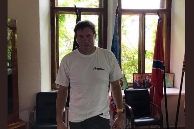 Смотрите, кто не сдох. Сепаратист Царев нашелся в оккупированном Крыму