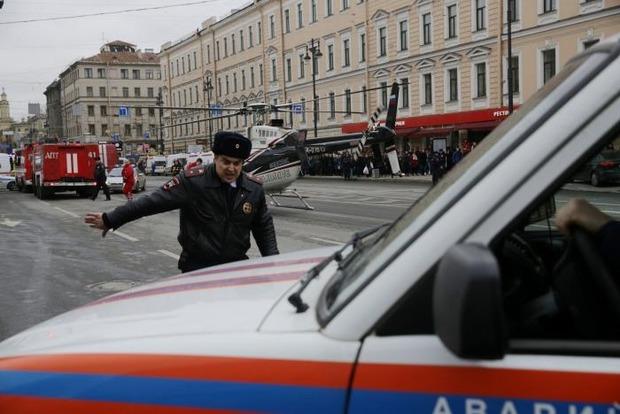 В Петербурге арестован первый подозреваемый по делу о теракте в метро