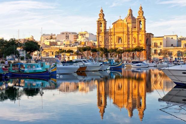 Порошенко впервые в истории двусторонних отношений официально посетит Мальту