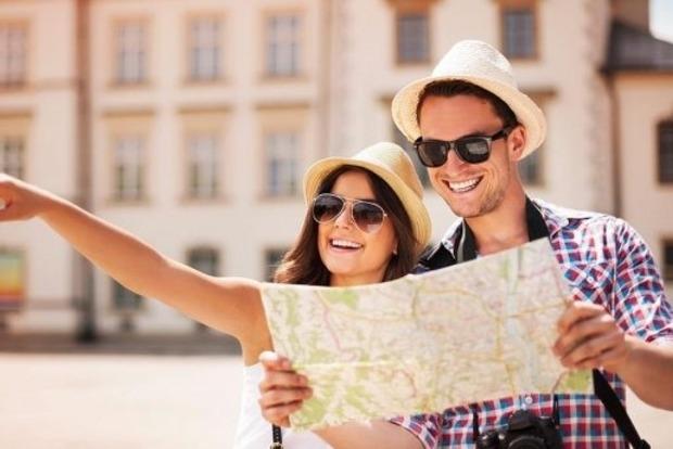 В Киеве один турист оставляет 100 евро в день
