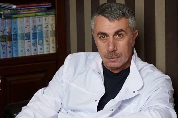 Доктор Комаровський розповів, як не захворіти COVID-19: важливі поради