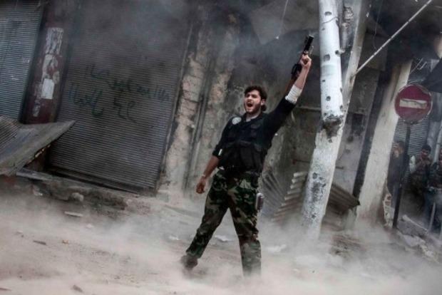 В зверствах в Алеппо виновны Россия и режим Асада - советник ООН