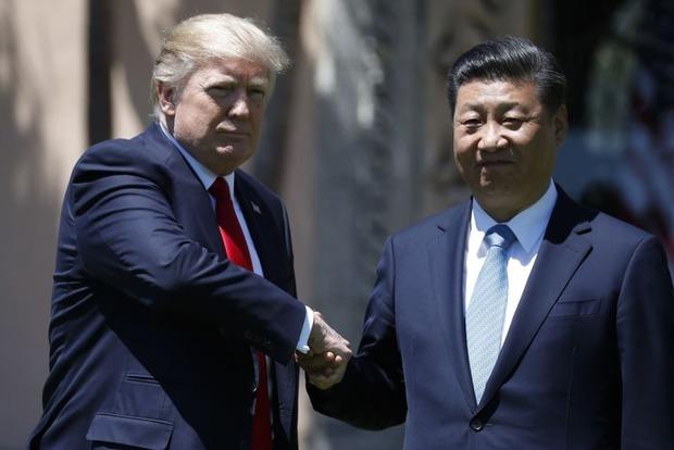 Китай просит США мирно решить вопрос с Северной Кореей