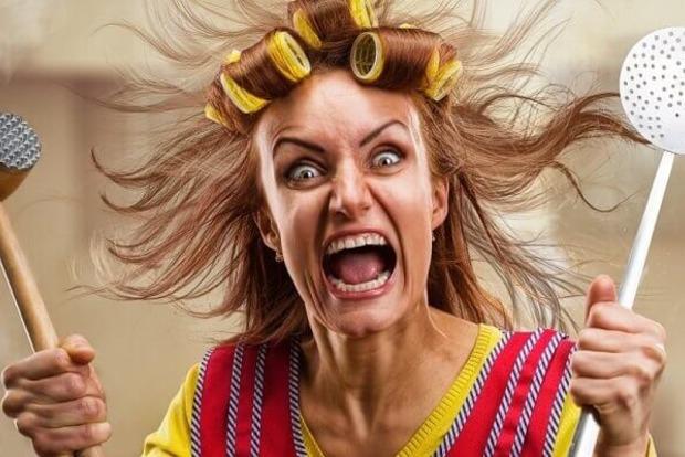 Золотая рукодельница или скандальная неряха: какая она жена по знаку Зодиака