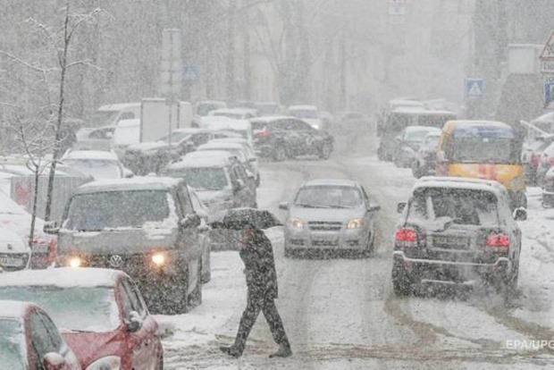 Зима в Украине будет аномальной: синоптик рассказала, каких сюрпризов ждать