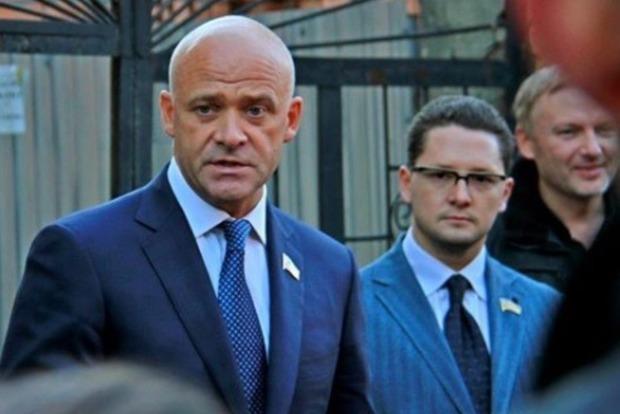 Второй пошел: в аэропорту «Борисполь» задержан вице-мэр Одессы