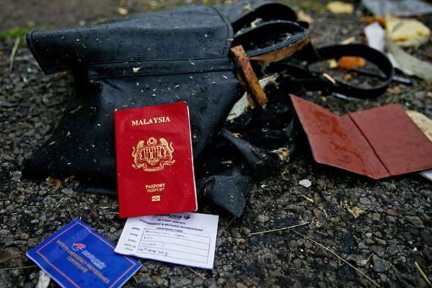 Катастрофа МН17. ОБСЕ сообщила о передаче останков жертв