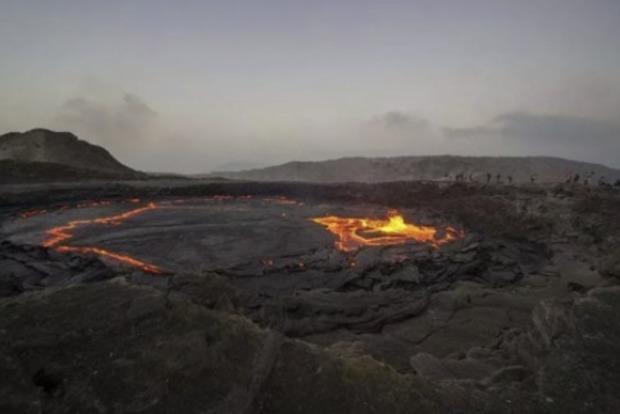 Не стоит переживать: назвали ключевое отличие извержений Фаградалсфьяля и Эйяфьядлайекюдля