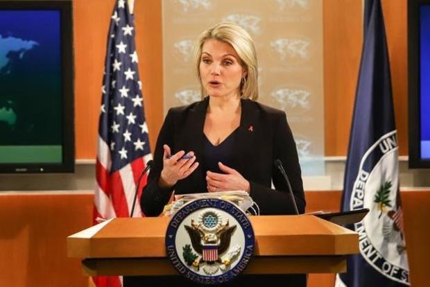 Держдеп США: Референдум на Донбасі не може бути легітимним