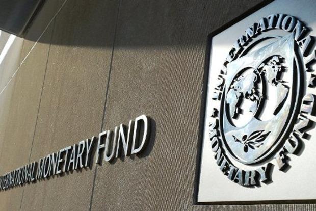 СМИ назвали дату прибытия миссии МВФ в Украину