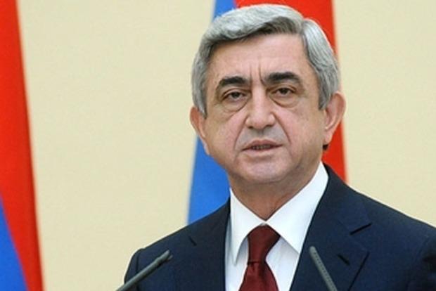 Президент Армении срочно созывает Совет национальной безопасности
