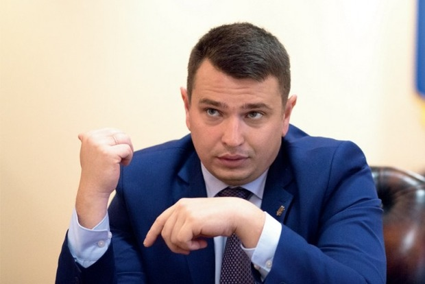 НАБУ выявило злоупотребления МАУ на 100 миллионов гривен