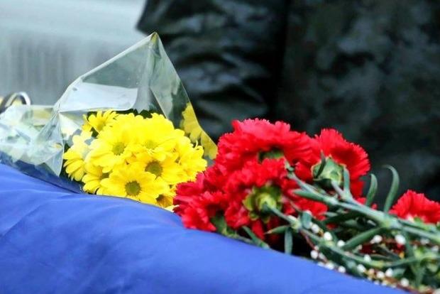 На Донбассе 17 ноября погиб боец ВСУ