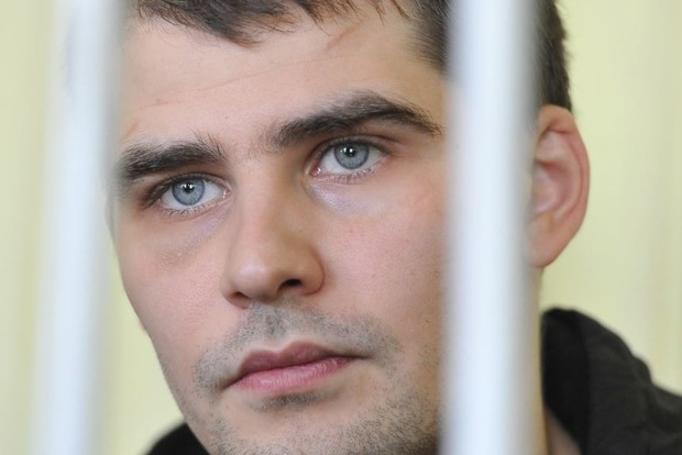 Кинул кирпич и разделил идеологию: крымский активист майдана Костенко отбыл свой срок в РФ и вышел на свободу