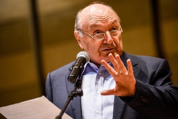 В Одессе угрожают сорвать концерт Жванецкого