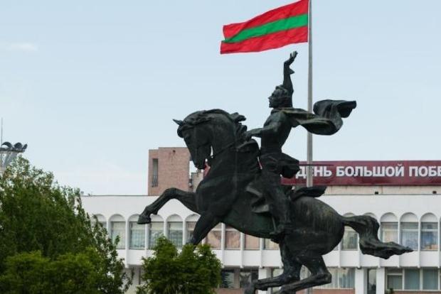 ЦИК Приднестровья объявила выборы президента состоявшимися
