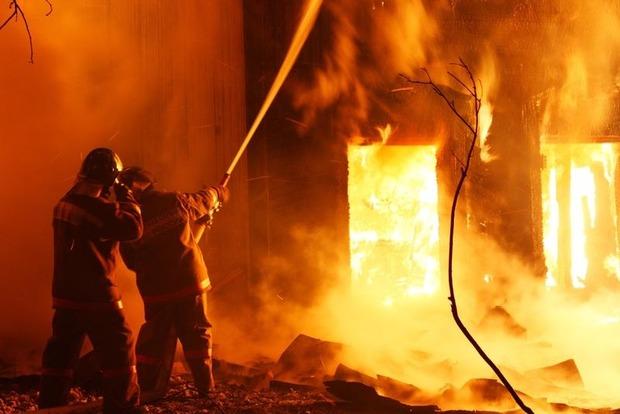 В Днипре пенсионерка сгорела в собственной квартире
