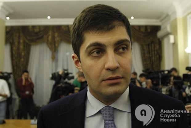 Сакварелидзе: Мы не боимся за качество дела против «бриллиантовых прокуроров»