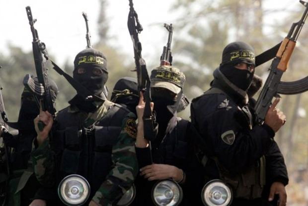 Бойовики «Ісламської держави» напали на нафтоналивний порт у Лівії