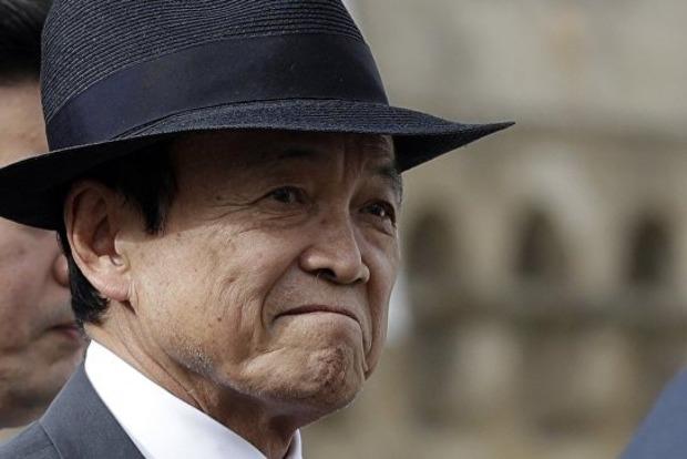 Министр финансов Японии: У Адольфа Гитлера были «правильные мотивы»