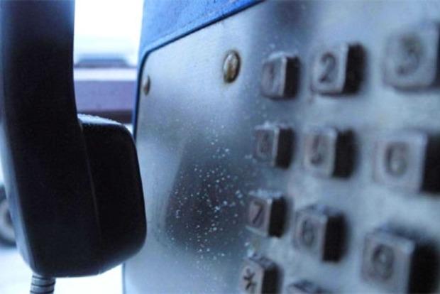 СБУ задержала трех телефонных террористов