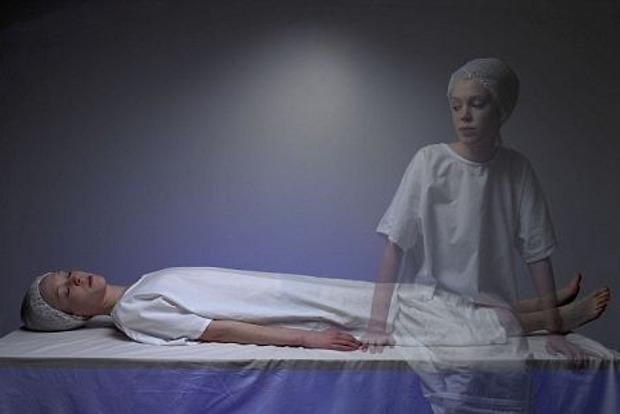 Свідомість людини живе і після смерті, людина усвідомлює те, що відбувається - вчені