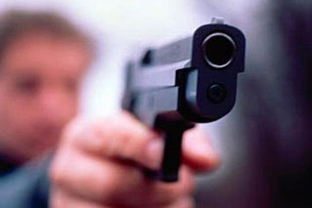 В Ивано-Франковске застрелили женщину из России