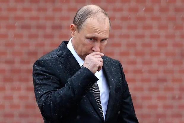 Владимир Путин решил баллотироваться нановый президентский срок