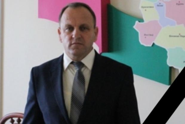 В Сумской области глава райсовета погиб в ДТП