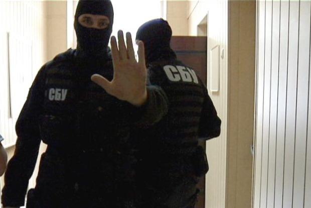 СБУ поймала боевика «ДНР»