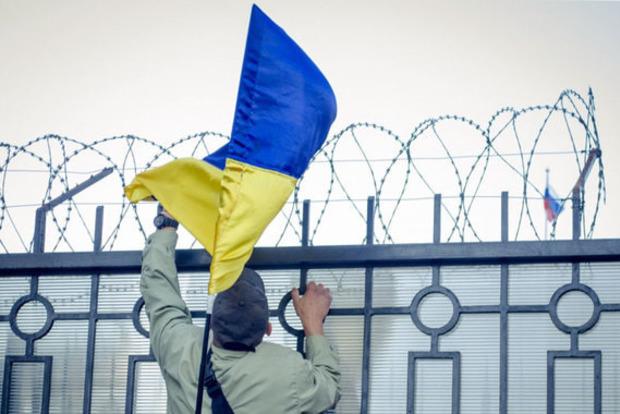 Россия ввела санкции против 322 граждан Украины и 68 компаний