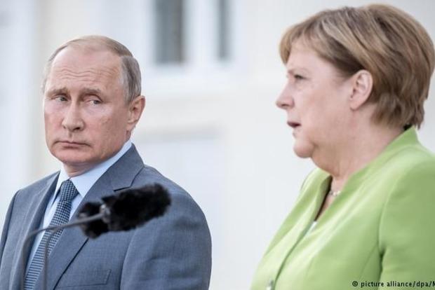 Влиятельный немецкий дипломат заявил о неотвратимости конца стратегического партнерства Германии с РФ после отравления Навального