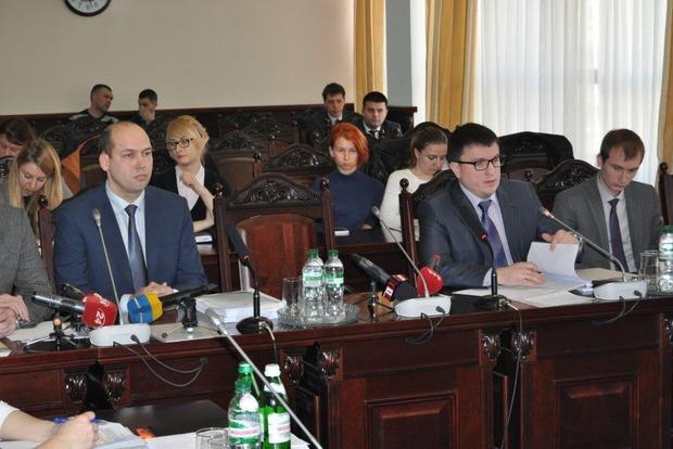 ВККС отстранила от должности скандального судью Вовка на два месяца
