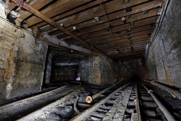В Кривом Роге горела шахта, в которой было 130 горняков