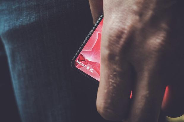 Соучредитель Android представит новый смартфон 30 мая