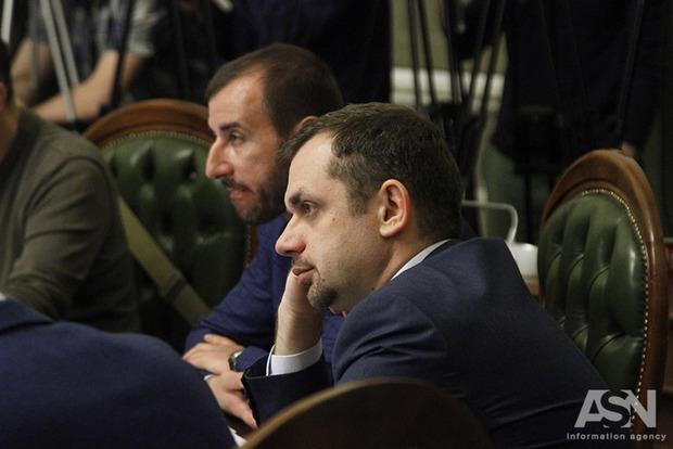 СБУ обыскала компанию соратника Ляшко, подозреваемого в финансировании терроризма