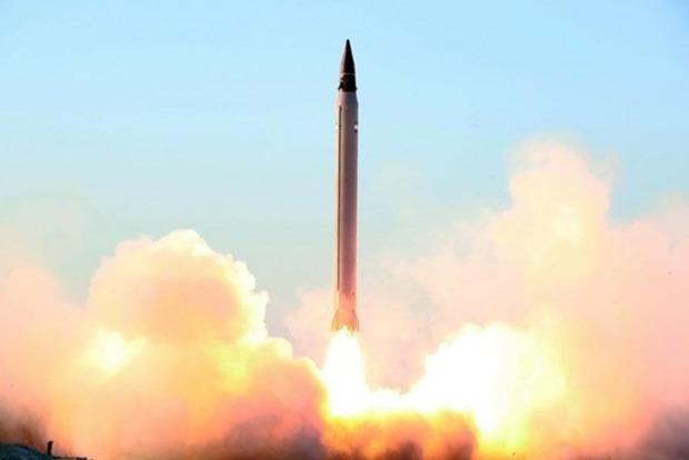 Пхеньян подтвердил новые испытания баллистической ракеты