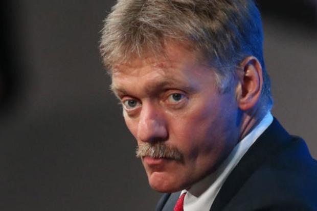 У Кремлі різко відреагували на заяву Порошенка про кораблі НАТО