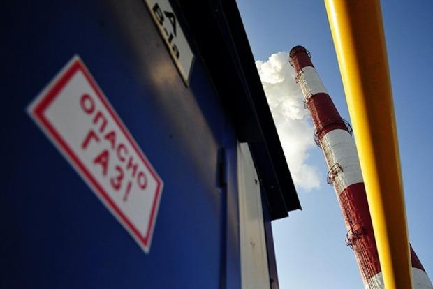 Газ для промисловості подорожчав через холодну зиму в Європі і девальвацію гривні