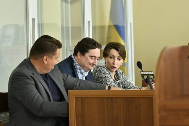 Главреду Страна.ua Игорю Гужве продлили арест