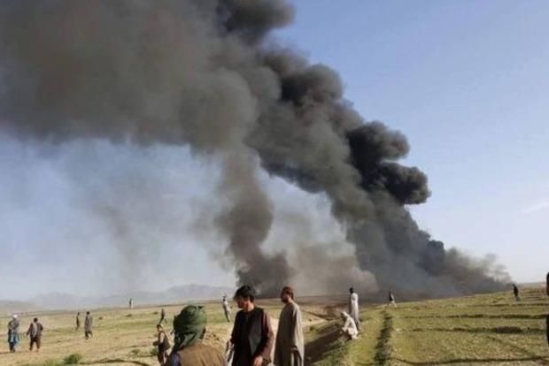 В Афганистан произошел второй теракт за сутки: погибли 72 человека