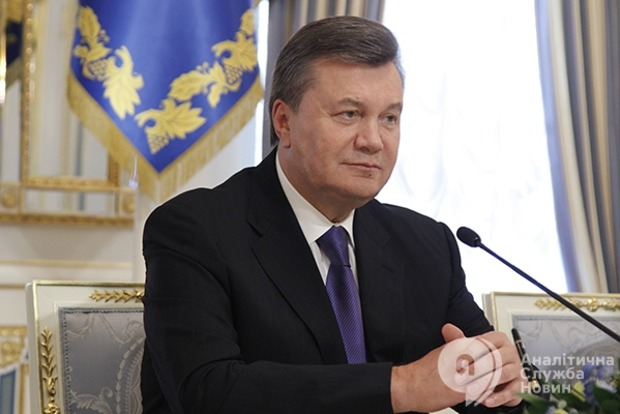 ГПУ получила от ООН документ, в котором Янукович просил Путина ввести войска – Луценко