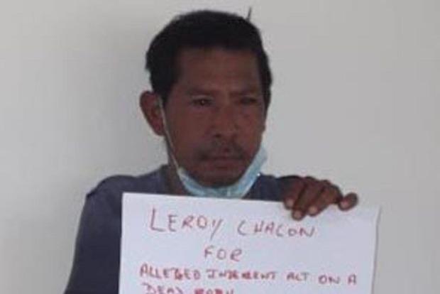 Извращенец изнасиловал труп умершей от коронавируса женщины
