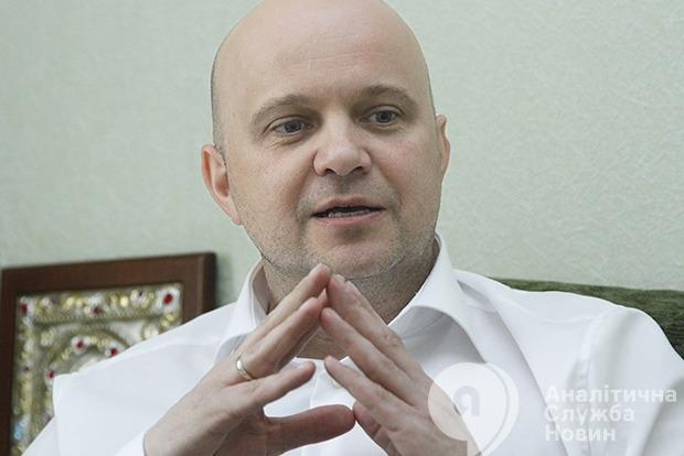 Юрий Тандит: Есть олигархические кланы, до сих пор имеющие на Донбассе большие активы