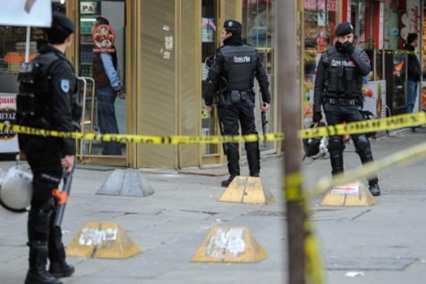 Украинцы не пострадали при теракте в Стамбуле