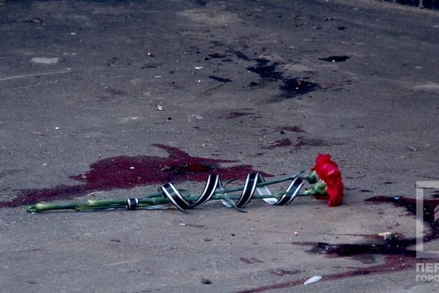 В Одессе девушка разбилась при попытке сделать селфи (18+)